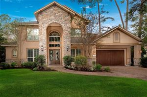Photo of 39 PLAYER POINT, The Woodlands, TX 77382 (MLS # 42129484)