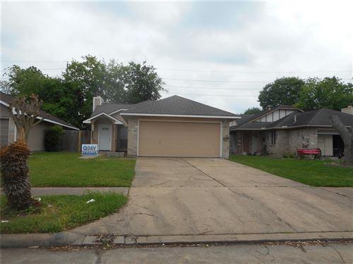 Photo of 8415 Ashlawn Drive, Houston, TX 77083 (MLS # 50517484)
