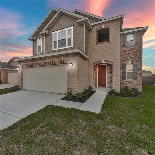 Photo of 25550 Ramsey Heights Way, Porter, TX 77365 (MLS # 56140484)