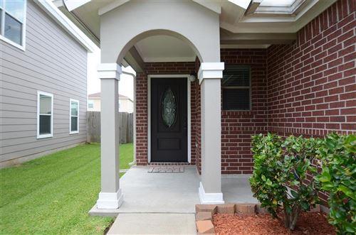 Photo of 7711 Muley Lane, Cypress, TX 77433 (MLS # 75192484)