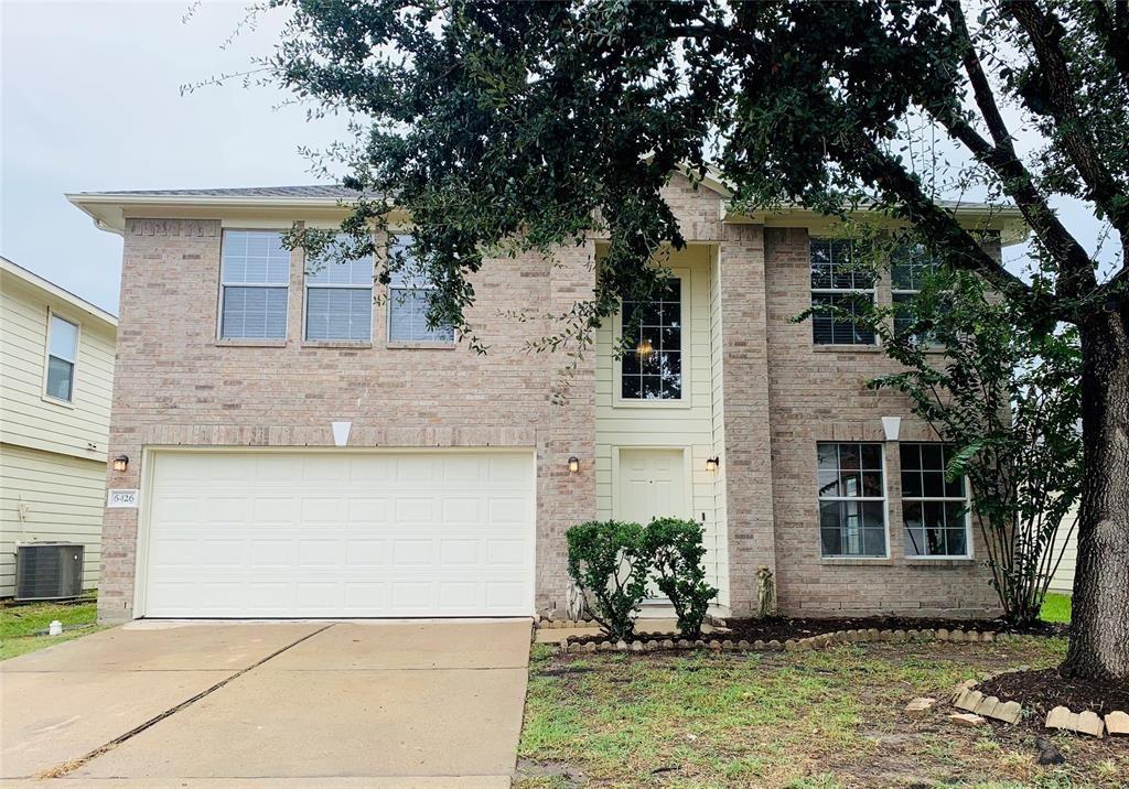 6426 Binalong Drive, Katy, TX 77449 - MLS#: 14328484