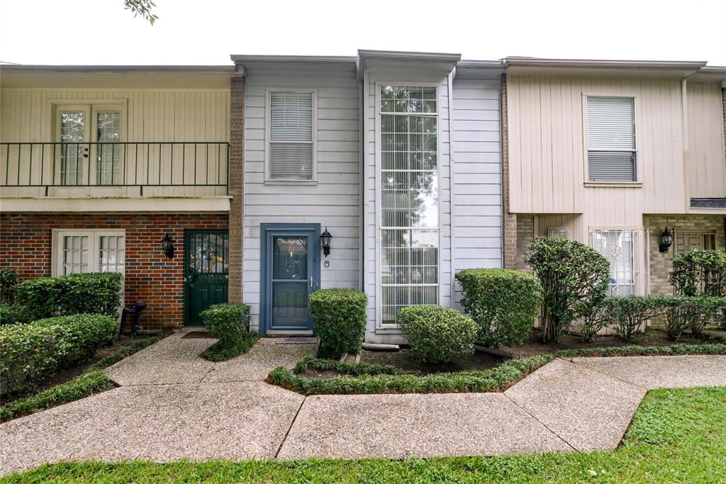 6111 Beverlyhill Street #24, Houston, TX 77057 - MLS#: 95523484