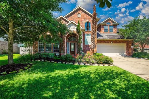 Photo of 10939 Dermott Ridge Drive, Richmond, TX 77406 (MLS # 24393485)