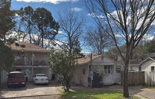 Photo of 2420 Hollis Street #B, Houston, TX 77093 (MLS # 24795485)