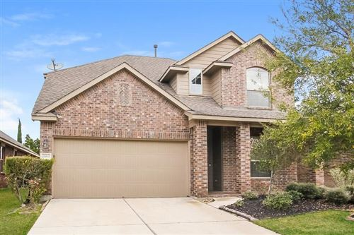 Photo of 12915 Madison Boulder Lane, Humble, TX 77346 (MLS # 69583485)