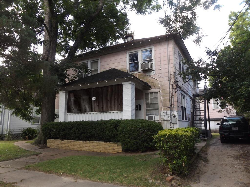 514 Woodland Street #5, Houston, TX 77009 - #: 97050485