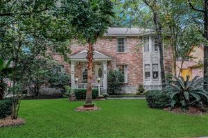 Photo of 50 W Tallowberry Drive, The Woodlands, TX 77381 (MLS # 13976486)