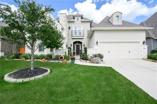 Photo of 19422 White Rock Landing Court, Cypress, TX 77433 (MLS # 3708486)