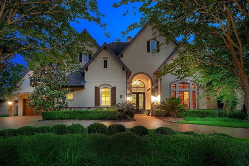 Photo of 74 S Player Crest Circle, The Woodlands, TX 77382 (MLS # 76739486)