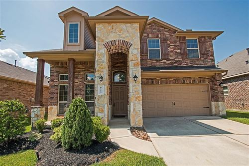 Photo of 8915 Alcina Drive, Tomball, TX 77375 (MLS # 79509486)