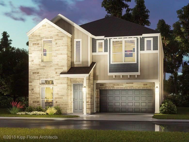 3102 Leather Leaf Lane, Houston, TX 77080 - MLS#: 16473486
