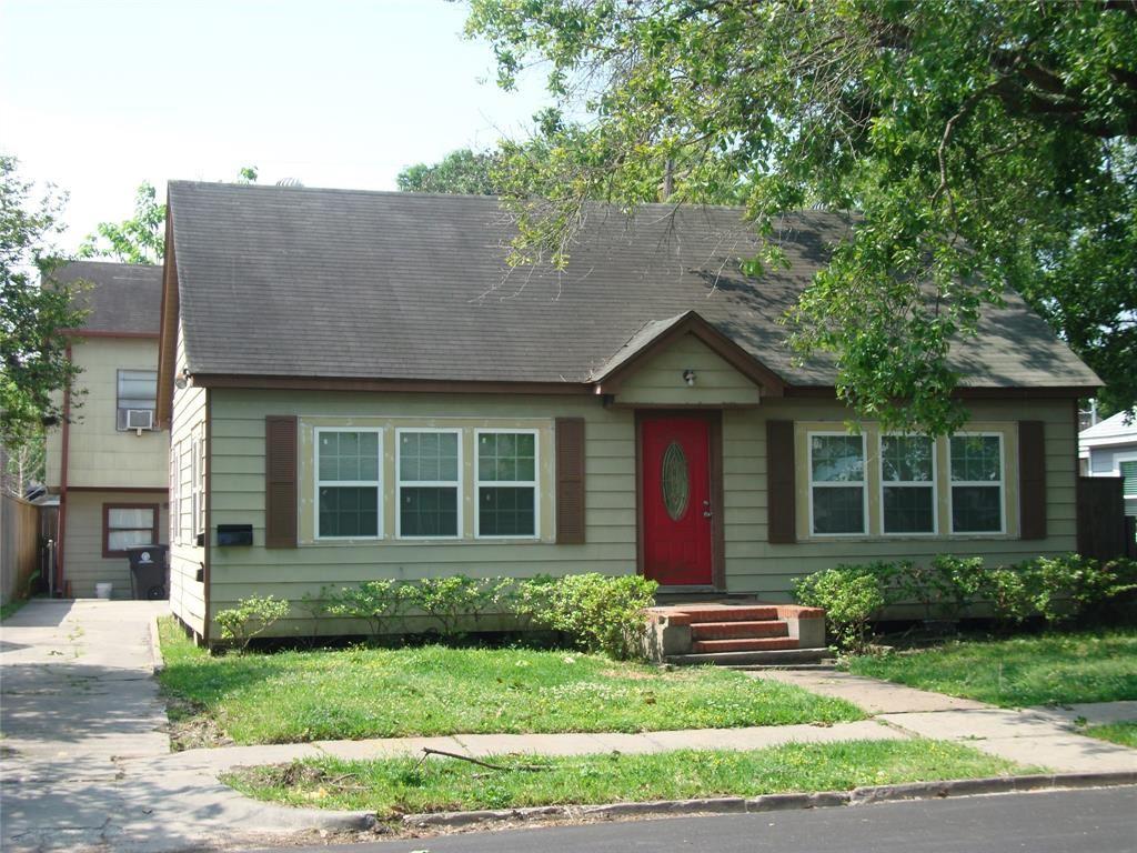 5530 Truett Street, Houston, TX 77023 - MLS#: 57073486