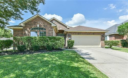 Photo of 7103 Fountain Lilly Drive, Humble, TX 77346 (MLS # 49689487)