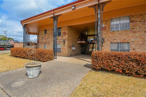 Photo of 7600 Burgoyne Road #113, Houston, TX 77063 (MLS # 86483487)