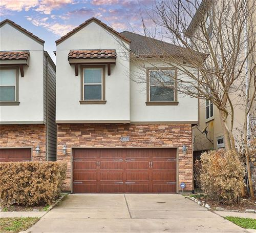 Photo of 1613 Roy Street, Houston, TX 77007 (MLS # 96023487)