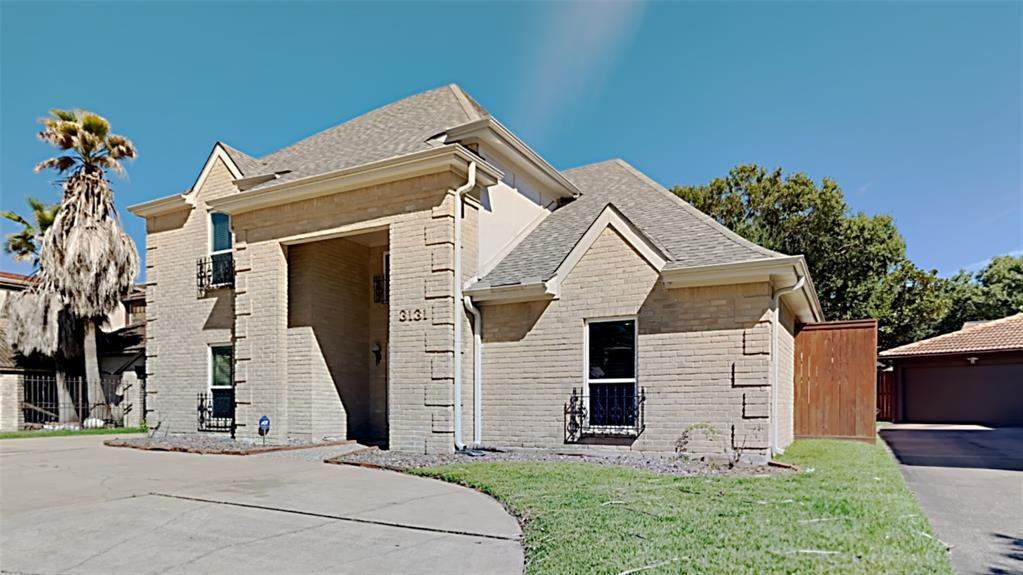3131 Ashfield Drive, Houston, TX 77082 - MLS#: 52361487