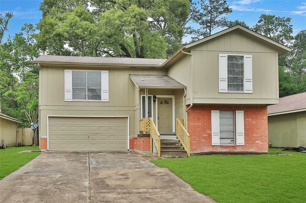 3511 Dryburgh Court, Huffman, TX 77336 - #: 91205487