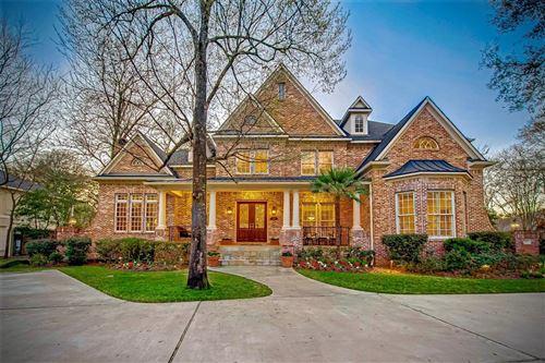 Photo of 525 White Wing Lane, Houston, TX 77079 (MLS # 55666488)