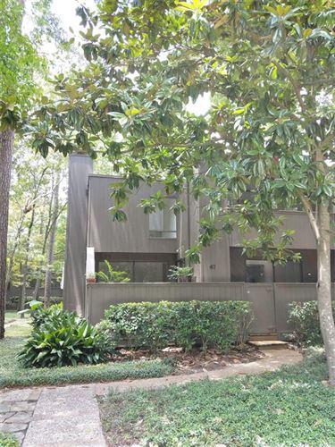 Photo of 47 Litchfield Lane, Houston, TX 77024 (MLS # 90871488)
