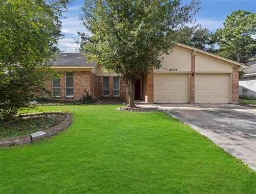 Photo of 22319 Meadowgate Drive, Spring, TX 77373 (MLS # 33995489)