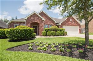 Photo of 18623 Tupper Creek Court, Tomball, TX 77377 (MLS # 40962489)
