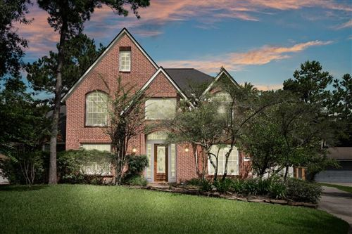Photo of 10 Spotted Fawn Court, The Woodlands, TX 77381 (MLS # 42792489)