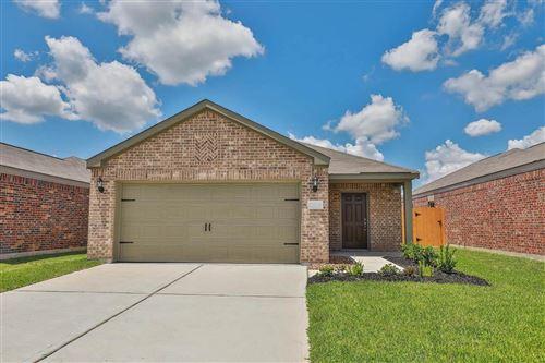 Photo of 6230 El Cobre Drive, Houston, TX 77048 (MLS # 59999489)