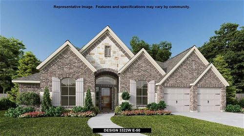 Photo of 23450 Yaupon Hills Drive, New Caney, TX 77357 (MLS # 74608489)