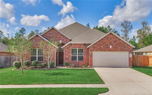 Photo of 948 Holly Crossing Drive, Conroe, TX 77384 (MLS # 81679489)