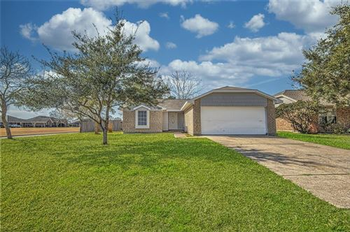 Photo of 4875 Sulley Drive, Alvin, TX 77511 (MLS # 91096489)