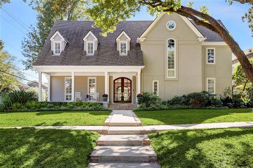 Photo of 3401 Robinhood Street, Houston, TX 77005 (MLS # 10755490)