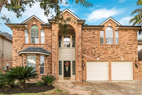 Photo of 19902 Letchfield Hollow Drive, Spring, TX 77379 (MLS # 60333490)