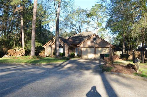 Photo of 5423 Fern Park Drive, Houston, TX 77339 (MLS # 14157491)