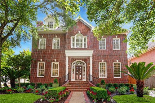 Photo of 4203 Swarthmore, West University, TX 77005 (MLS # 43387491)