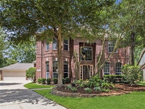 Photo of 30 W Greenvine Court, The Woodlands, TX 77382 (MLS # 81814491)