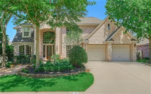 Photo of 14 Twilight Plain Place, The Woodlands, TX 77381 (MLS # 92304491)