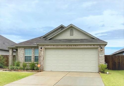 Photo of 3415 Hollow Mist Drive, Texas City, TX 77591 (MLS # 93815491)