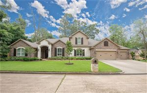 Photo of 3502 Lazy Hollow Lane, Montgomery, TX 77356 (MLS # 1096492)