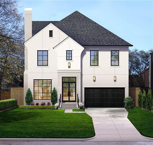 Photo of 2245 Shakespeare Street, Houston, TX 77030 (MLS # 34525492)