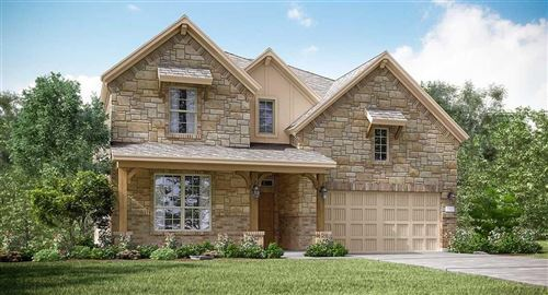Photo of 252 Conifer Cliff Drive, Montgomery, TX 77316 (MLS # 40797492)