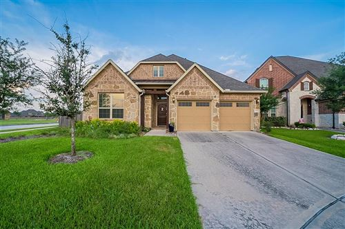 Photo of 14610 Dovetail Ridge Court, Cypress, TX 77429 (MLS # 4726492)