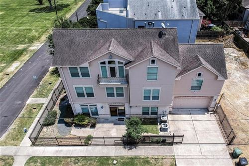 Photo of 5251 Inker, Houston, TX 77007 (MLS # 60559492)