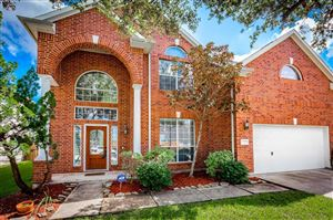Photo of 2731 Lost Maples Drive, Pearland, TX 77584 (MLS # 7288492)