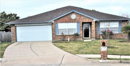 Photo of 11102 Linden Gate Drive, Houston, TX 77075 (MLS # 76524492)