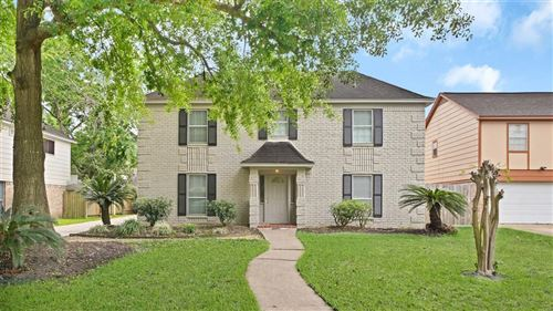 Photo of 5615 Arenas Timbers Drive, Humble, TX 77346 (MLS # 77296492)