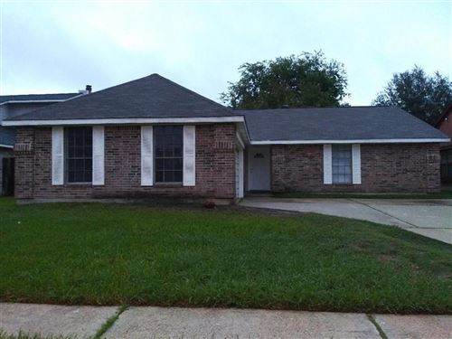 Photo of 2702 Owens Cross Drive, Houston, TX 77067 (MLS # 78133492)