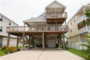 Photo of 22315 Isle View Drive, Galveston, TX 77554 (MLS # 81361492)