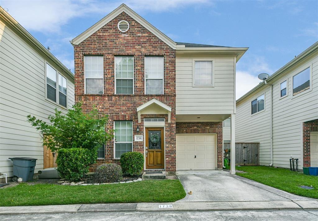 1738 Aden Drive, Houston, TX 77003 - MLS#: 92556492