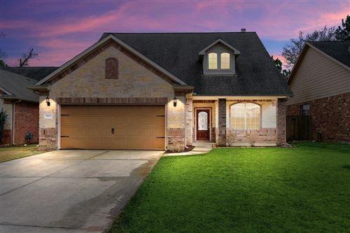 Photo of 7011 Durango Creek Drive, Magnolia, TX 77354 (MLS # 16182493)