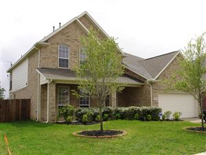 Photo of 4604 Lakefront Terrace, Pearland, TX 77584 (MLS # 19614493)